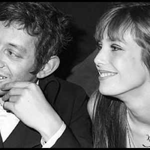 Gainsbourg & Jane ♥