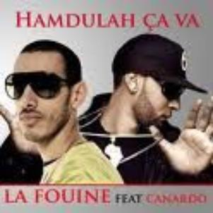 Canardo feat. La Fouine Hamdoulah sa va (Sa gere)