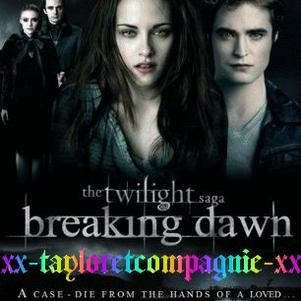 breaking dawn on xx-tayloretcompagnie-xx