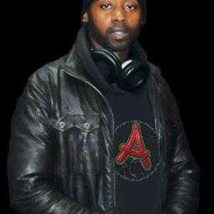 ALKERIAZ - Rap Français