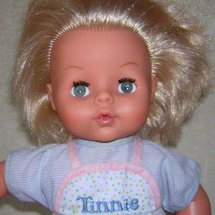 ma Tinnie