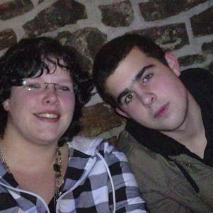 Andreas und ich! :-)