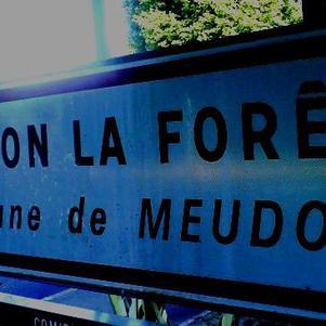 Meudon-la-Forêt !!!