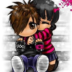 Emo-love