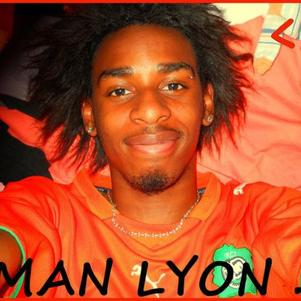 MANN LYONNN ..