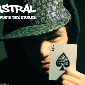 Astral, le Poète des Etoiles