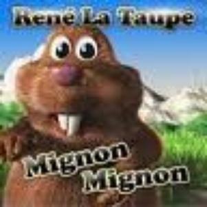 C'est moi...René