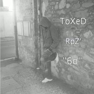 "ToXeD RpZ' ""6o"""