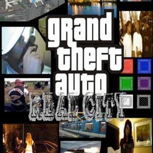GTA REAL CITY