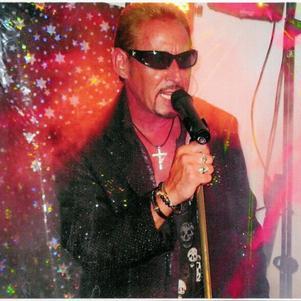 Johnny-Cabaret