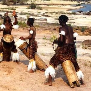 AFRICA NGOMA