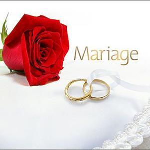 je suis Mariage