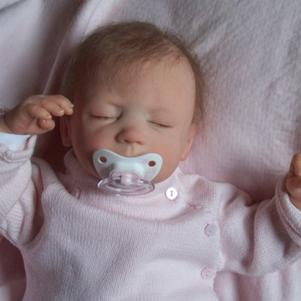 Reborn Lilah