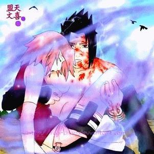 Sasuke aime Sakura