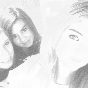 Leslie Ariane & Moi (: