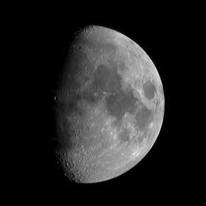 lune avec SPC900 perso