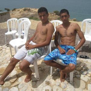hassan and mohamed