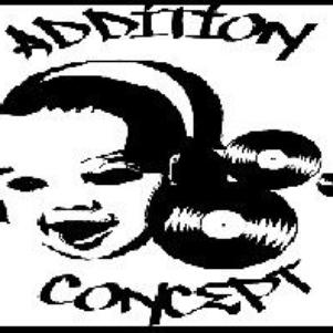 Logo Officiel du label/association ADDITION CONCEPT PROD'
