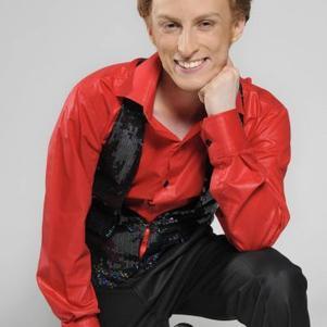 anthony, incroyable talent sur M6