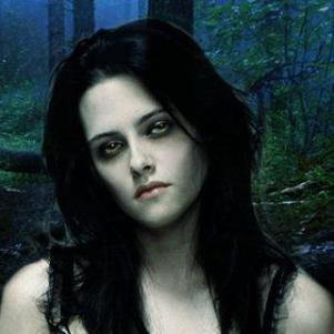 moi je devien un vampire toi tu deviens un loups garou mon p