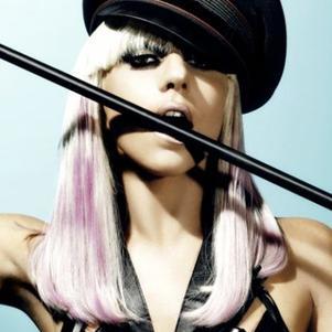 Gaga de Lady Gaga