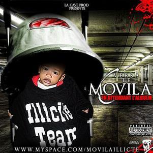 """Mixtape Versa le MOVILA   """"En attendant l'album"""""""