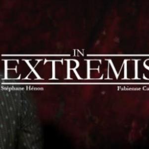 In Extremis la websérie du moment avec F.CARAT & S.HENON