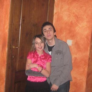 Le Frangin & moi ! 2009