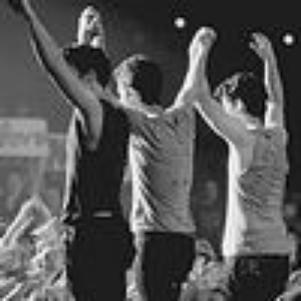 Jonas Brothers x3