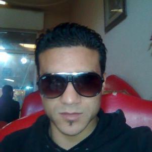 khaled gazo