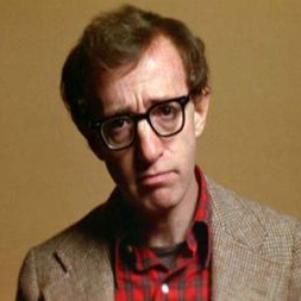 Bonjour, je suis cynique. Je suis Woody Allen ♥ !