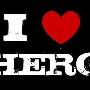 I LOVE HERO