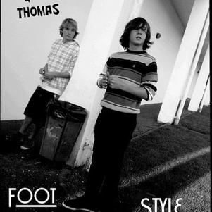 Foot Style 2011