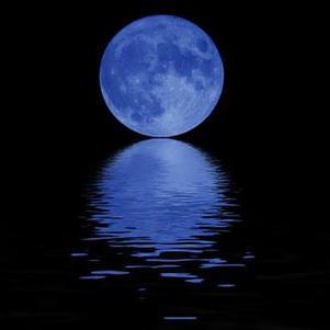 Et j'me suis confié à la lune