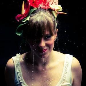 Photo de Moi effectuée par Mélanie Lacroix