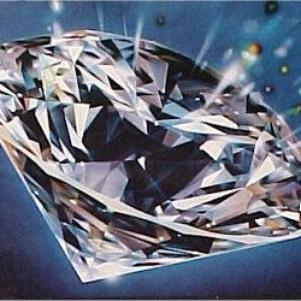 crystal gravure