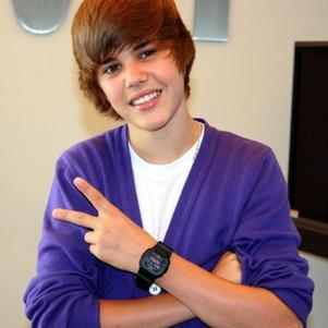 My favorite singer
