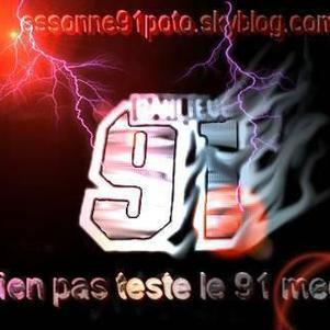 91 Essonne ;D