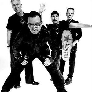 U2 - The Dream's - Forever - U2