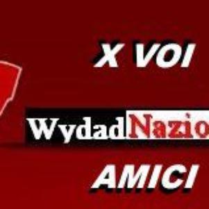 Wydad Della Nazione  الاسم