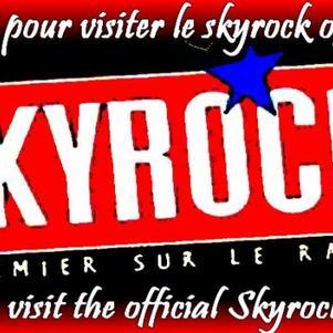 Défendez Skyrock ne laissez pas une Histoire se terminer