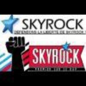 soutenon skyrock a fond