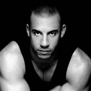 Vin Diesel <3