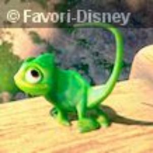 Pascal (Raiponce)