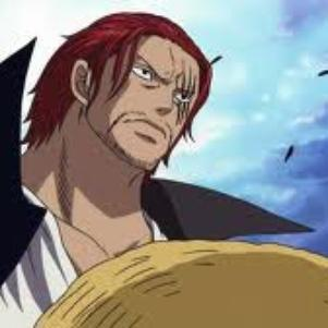 Shanks à MarineFord
