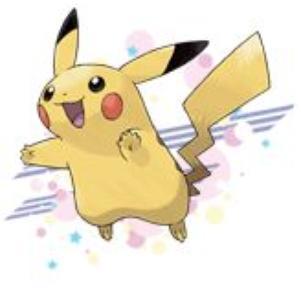 pikachu star