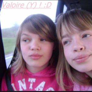 # `- Valoire (Y) ! :D