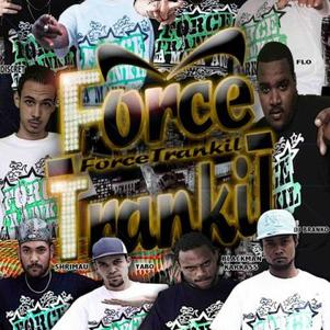 FORCE TRANKIL