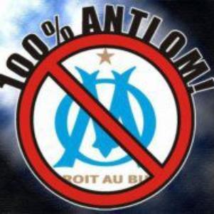 100% anti marseillais