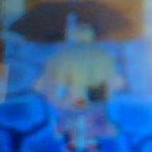 Mon personnage sur DS ^^